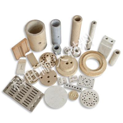 高铝瓷、95瓷件、高频瓷件、高铝瓷件