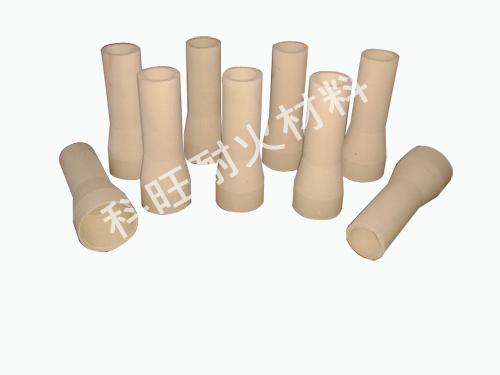 刚玉陶瓷套管